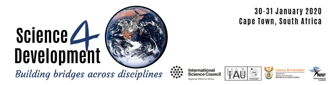 Science for Development Workshop